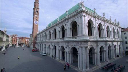 意大利威尼托的清丽典雅风光