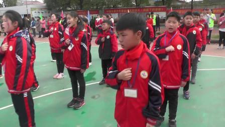 【国旗下的讲话】历经铺小学