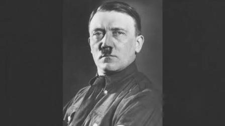 希特勒的遗言