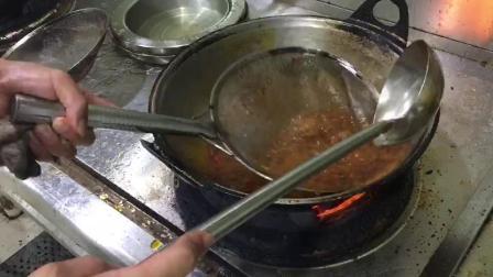 """虾蟹邦盱眙龙虾培训大师冉义烹饪湖南""""口味虾""""制作教程第二集"""