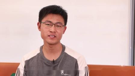 香港公开大学科技学院学生分享