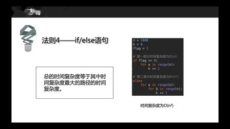 算法分析法则及其他渐进符号(1-2)