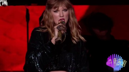 【Taylor Swift】霉霉,成功用实力让质疑她的人闭嘴!!其中里面有一首在所有音乐平台上都要付费的歌曲