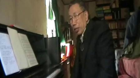 朱学松钢琴教学(车尔尼钢琴599)第1—7首