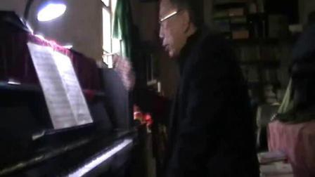 朱学松钢琴教学(车尔尼钢琴599)第14—15首