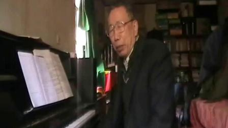 朱学松钢琴教学(哈农钢琴练指法)第一首