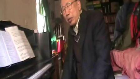 朱学松钢琴教学(哈农钢琴练指法)第三首