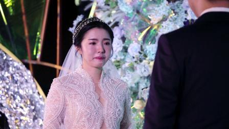 UMC帅杰—2019主持视频