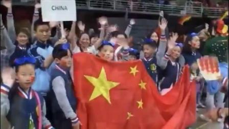 OMchina 中国头脑奥林匹克