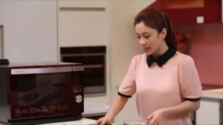 【SHARP夏普】水波炉料理食谱|芝麻炸鸡&烤蔬菜