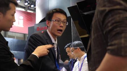 王自如率京东AWE探展小分队 寻找了不起的家电!