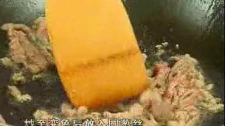 意式烹调师技能培训 第五集 意大利面的制作-_标清