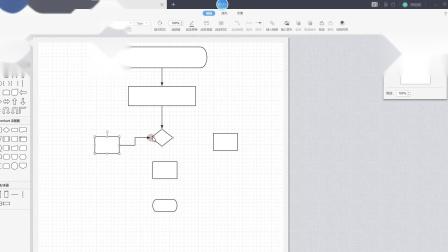 流程图制作方法