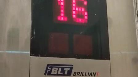 博林特电梯(17−12)