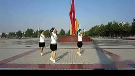 云裳广场舞教学 走天涯 分解动作  舞蹈