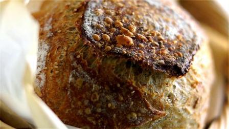 爱的致意-天然酵母面包