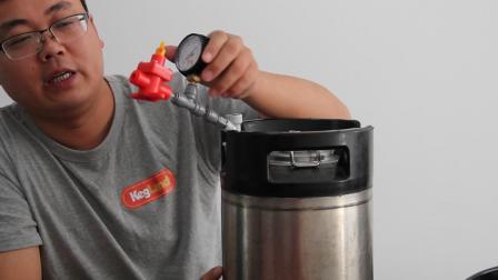 INTERTAP调压阀用于保压发酵等压灌装