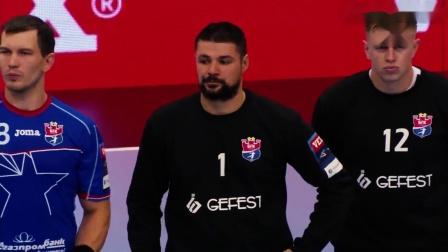 手球精彩集锦 Best Of Handball  2018 - September 3