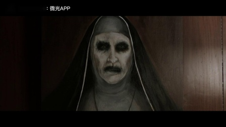 【预告】2018恐怖电影《修女》The Nun预告