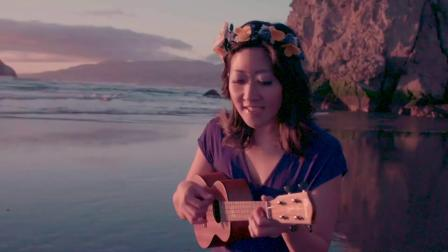 Here Comes the Sun- Cynthia Lin-Beatles