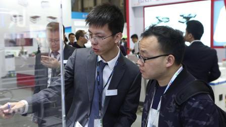 2019慕尼黑上海电子生产设备展—首日精彩集锦