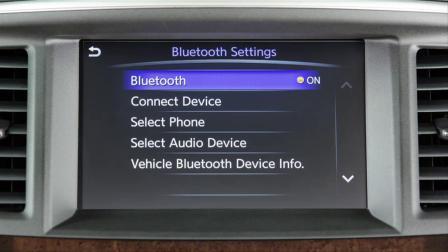 18Q70手机蓝牙连接步骤