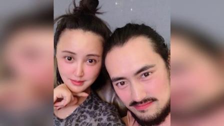 张歆艺产子后首晒与老公袁弘合照,夫妻同框面色红润超幸福