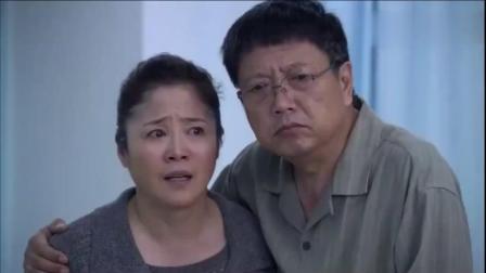 妻子癌症去世的那一刻,10年植物人的丈夫流下眼泪也去世了