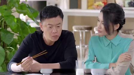 """婆婆吃饭时讽刺儿媳""""母鸡不下蛋"""",没想到儿媳不带脏字反驳回去"""