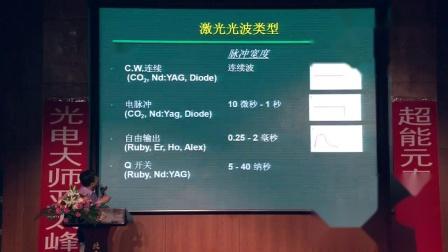 激光光波类型-亚太峰会(赵)4