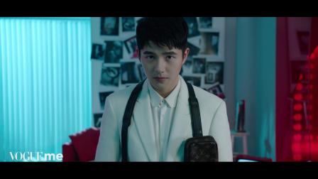 VOGUEme刘昊然 年轻就是不惧