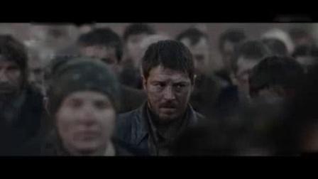 我在一部最新的二战死亡集中营电影, 索比堡里的犹太人惨遭德军欺压截了一段小视频