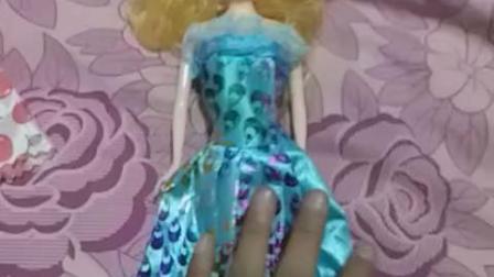 芭比娃娃套装开发视频