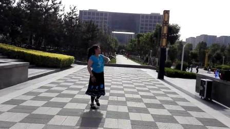 广场舞视频 飞歌醉情怀_960x640_2.00M_h.264