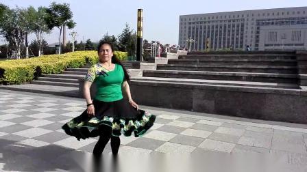 广场舞视频 感到幸福你就拍拍手_960x640_2.00M_h.264