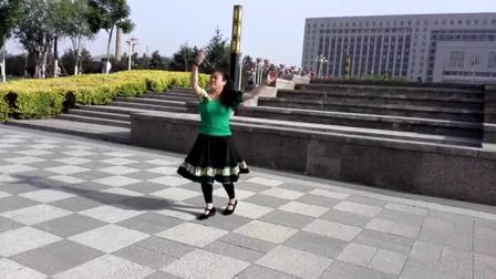 广场舞视频 小小新娘花_960x640_2.00M_h.264