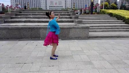 林星宇广场舞 闯码头_960x640_2.00M_h.264