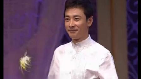 2011-山東衛視美人心計首映禮--羅小晉剪輯