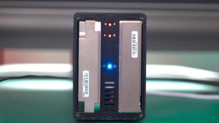 铁甲威龙 U31C 如何更换硬盘?