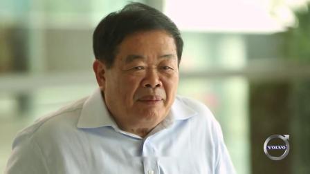 吴晓波专访福耀玻璃创始人 曹德旺   《十年二十人》