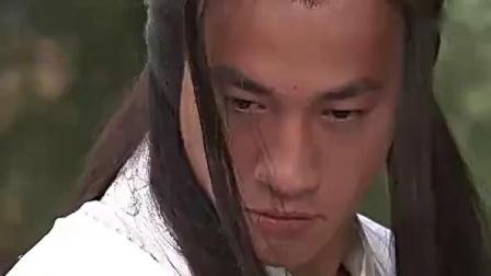 视频: 比剑 西门吹雪的实力 陆小凤传奇之大金鹏王 片段
