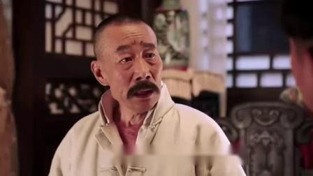 我在少帅:你知道江湖是什么吗?江湖不是打打杀杀而是人情世故截了一段小视频