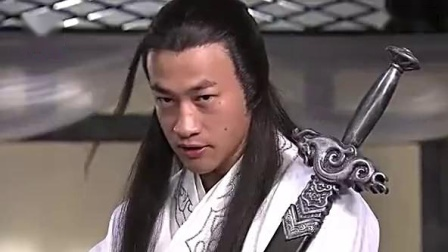 视频: 灵犀一指赶不及的无情快剑 陆小凤传奇之大金鹏王 片段