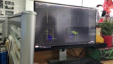 3D加粗方桌