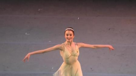 Anastasia Nuykina魔符女变奏(debut)