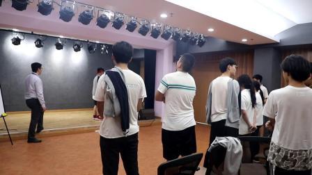 VIA广州音乐鉴赏课实况