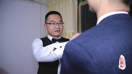 2019.1.14婚礼花絮