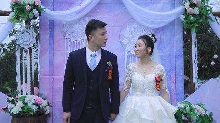2019.1.14婚礼全程