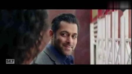 【印度电影宝莱坞】【中字】萨尔曼汗 Salman Khan 2019年新片