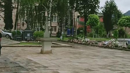 2018.6.29罗马尼亚苏恰瓦东正教大教堂